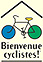&#39;&#39;Bienvenue cyclistes !&#39;&#39;<SUP>tm</SUP>